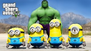 GTA 5 MINIONS Videos - votube net