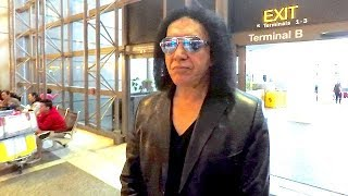 See What Gene Simmons Has To Say About Arming School Teachers