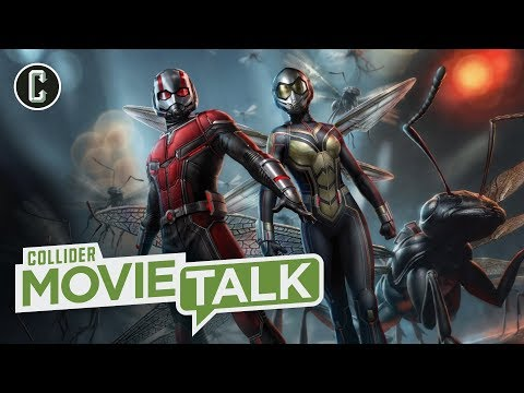 Will Ant-Man and the Wasp Be Successful Without an Infinity War Connection? - Movie Talk