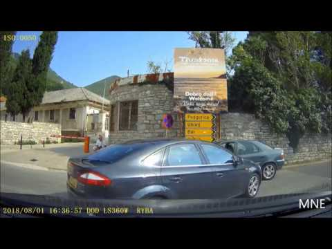 kultura na cestach / culture on the roads - 22/2018 [dashcam]