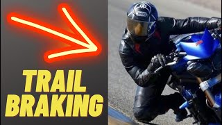 EVERYTHING You Need To Know About Trail Braking