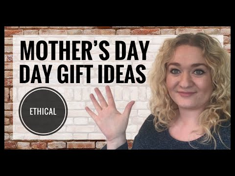 Zero Waste Mother's Day Gift Ideas - Ethical Gifts For Her - Zero Waste Gifts