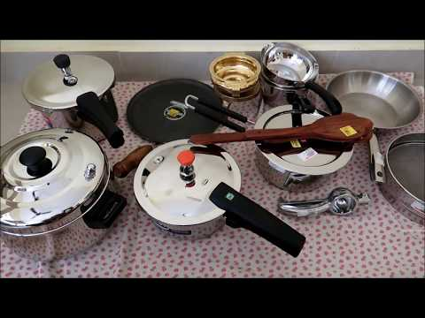 New Cookware collections shopping haul