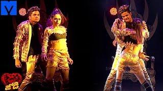 Khanna and Keshavi Performance Promo - Dhee Jodi (#Dhee 11) Promo - 17th July 2019 - Sudheer