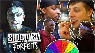 MOST EXTREME SIDEMEN FORFEITS! 2