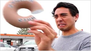 Top Zach King Funny Magic Trick Ever