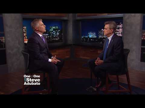 University Hospital CEO Discusses Rising Costs of Healthcare