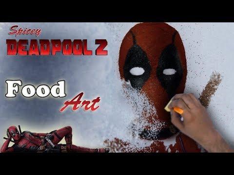 Spicey - Deadpool