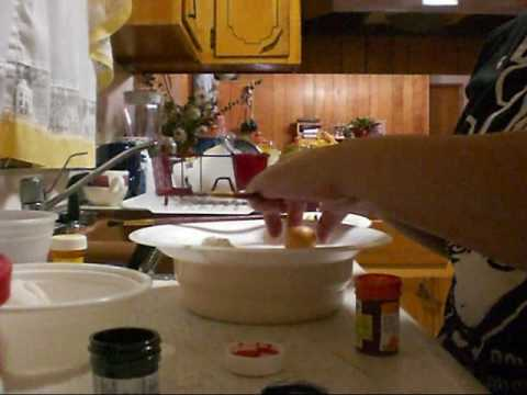 Time Lapse: Making Cupcakes
