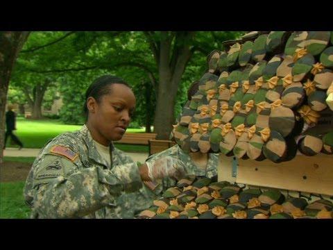 U.S. Army celebrates its birthday with
