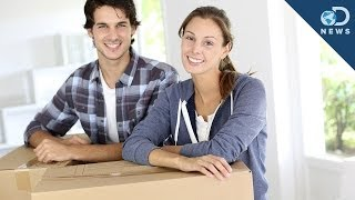 Is Living Together Before Marriage Better?