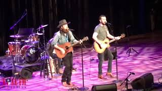 Brothers Osborne - Shoot Me Straight (LIVE)
