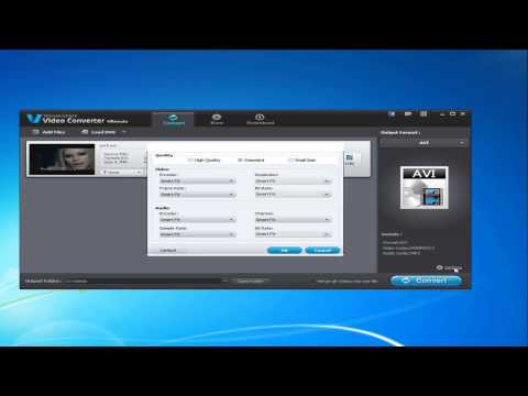 How to Convert MXF to AVI Quickly and Easily
