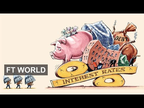 When interest rates will rise explained | FT World