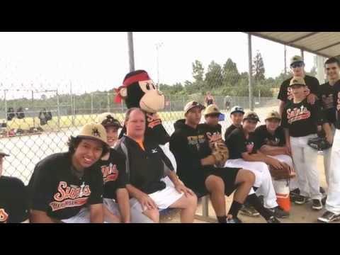 Pittsburgh Travel Baseball / Traveling Saints
