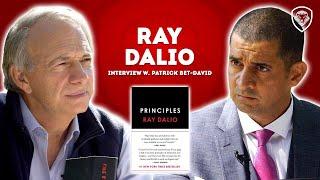 Billionaire Ray Dalio Predicts The Next Big Market Crash
