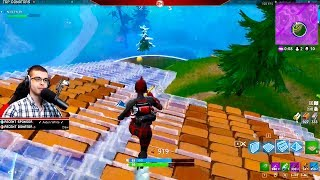 The fastest builder on Fortnite?! (Nick Eh 30