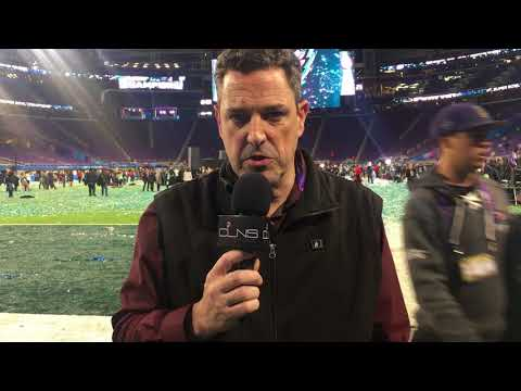 Mike Petraglia recaps a bitter Malcolm Butler and PATRIOTS loss to EAGLES in SUPER BOWL LII and