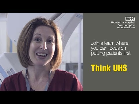 UHS Jobs | Where there's no such thing as a silly question
