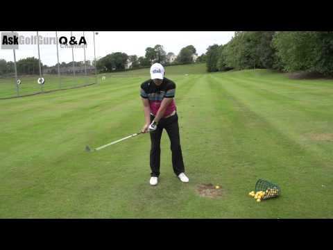 Why Do You Pull Your Golf Short Irons