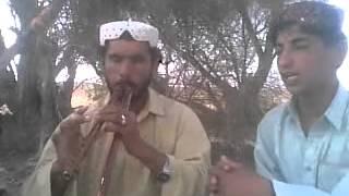 Balochi Been Sur