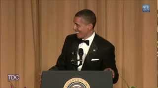 Obama Unveils Secret Agenda