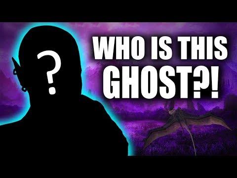 Skyrim - Who is this Ghost? - The Full Story of Jiub - Elder Scrolls Lore