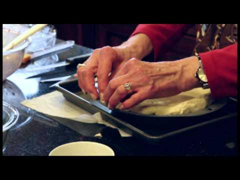 Gluten Free Pie Crust by Carol Fenster