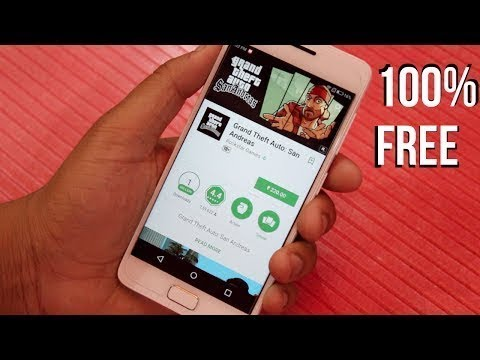 How to Download Playstore Paid Games & Apps for FREE without money no Root needed