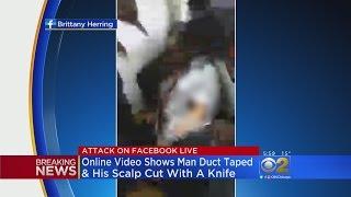 Online VIdeo Shows Alleged Torture