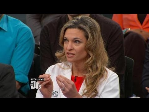 Janice Dickinson Discusses Her Breast Implants and Cancer