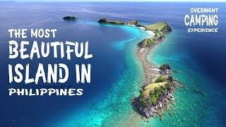THE MOST BEAUTIFUL ISLAND IN THE WORLD // Sambawan Philippines