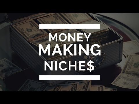 Top 5 Niche That Need Social Media Marketing AND WILL PAY YOU BIG MONEY