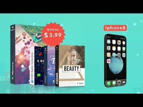 Get Best YouTube Video Editor Alternative for only $3.99 & Win an iPhone 8!!