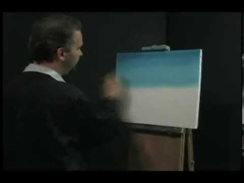How to Oil Paint, FREE Oil Painting Lesson