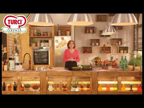 Spelt Salad with chickpea puree - Monny B