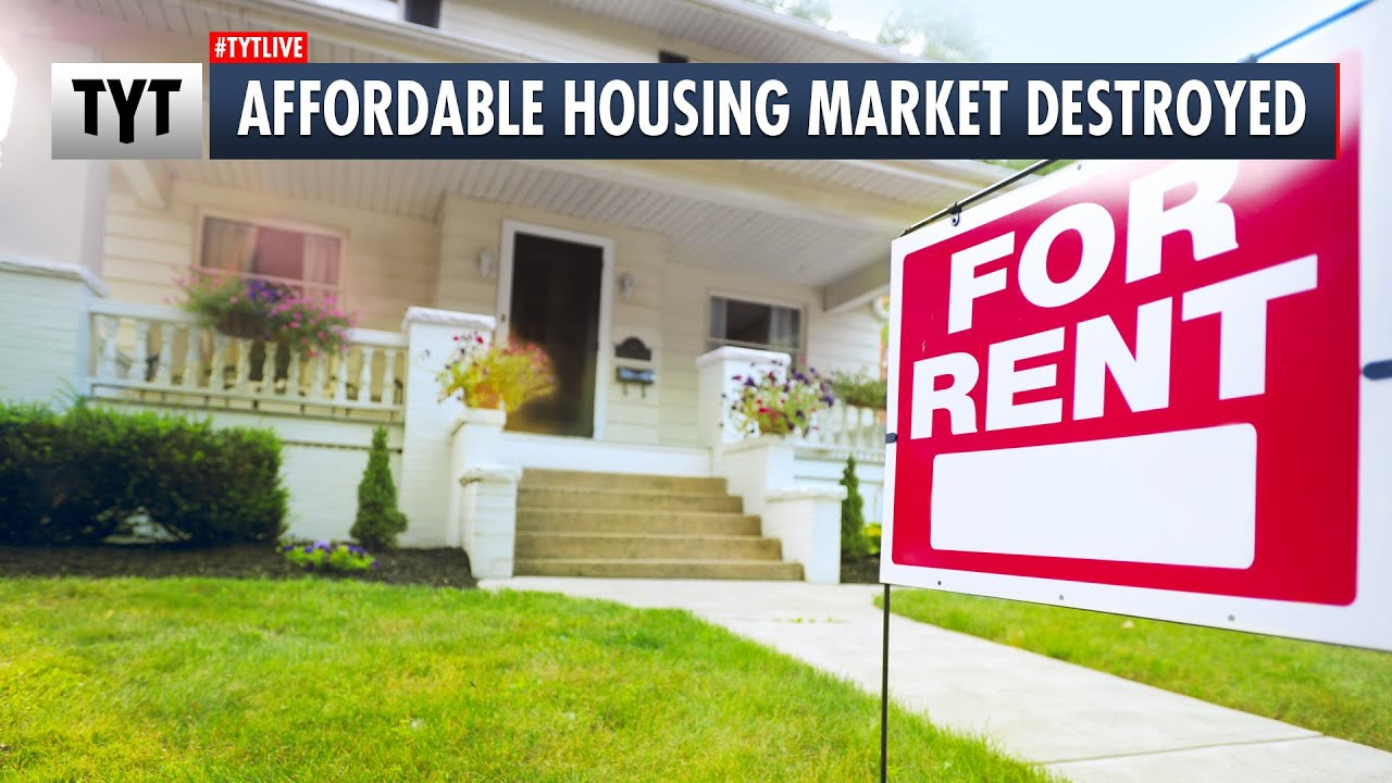 Say Goodbye To Affordable Housing