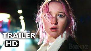 THE TUNNEL Trailer (2021) Drama Movie
