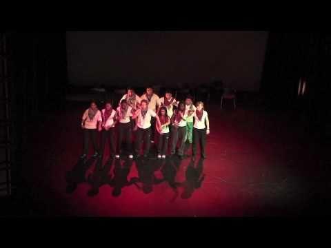 Join A Street Dance Crew