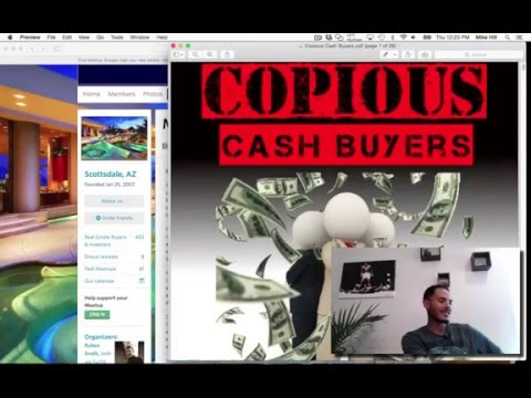How to find Cash Buyers for FREE - INSTANTLY Add Hundreds of Buyers to your Cash Buyers List