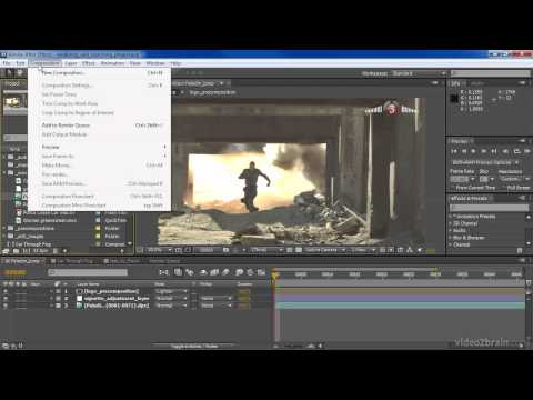 Adobe After Effects CS5: Color Management