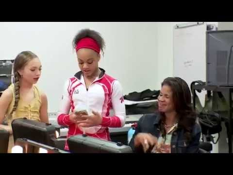 Nia Frazier 'Star In Your Own Life' | Dance Moms Bonus Scene Season 5 Episode 6