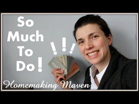Homestead Update! | Including House Plan | Homemaking Maven