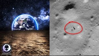 "STUDY Finds ""Artificial Passageway"" On The Moon! 4/27/17"