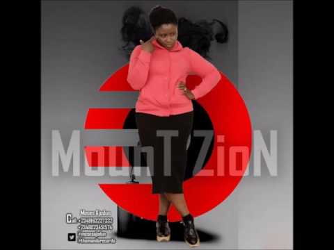 Esther - Mount Zion