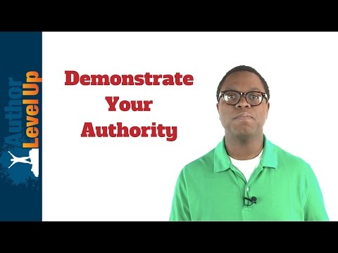Demonstrate Your Authority with Twitter and Quora