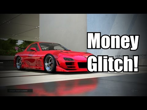 How to get money FAST Forza 6 money glitch tutorial earn credits fast - Forza motorsport 6