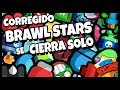 ¡¡ADIÓS al BUG de BRAWL STARS se CIERRA SOLO!! [BRAWL STARS]