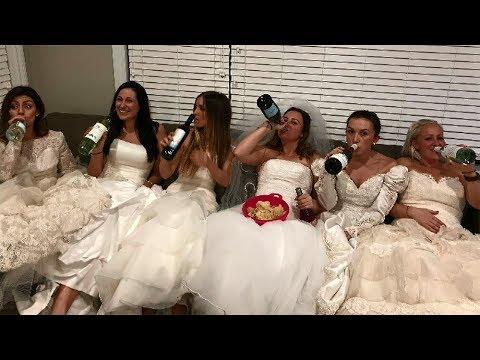 Saskatchewan woman's 'divorce party' pictures go viral