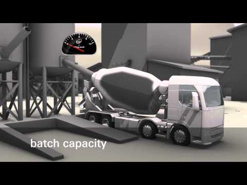 ZF Transport Mixer - ECOMIX II - animation (en)